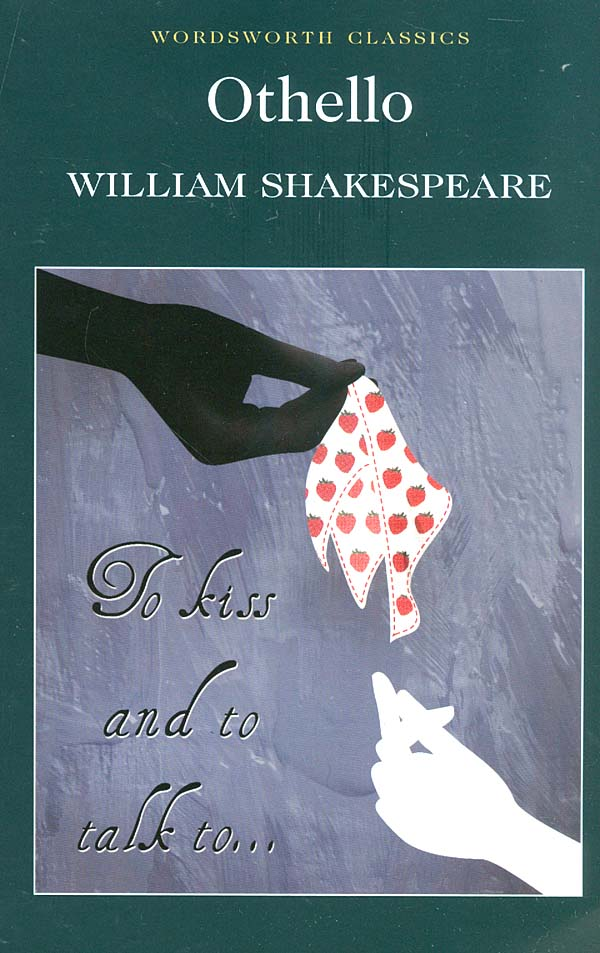 Kniha Othello (William Shakespeare)