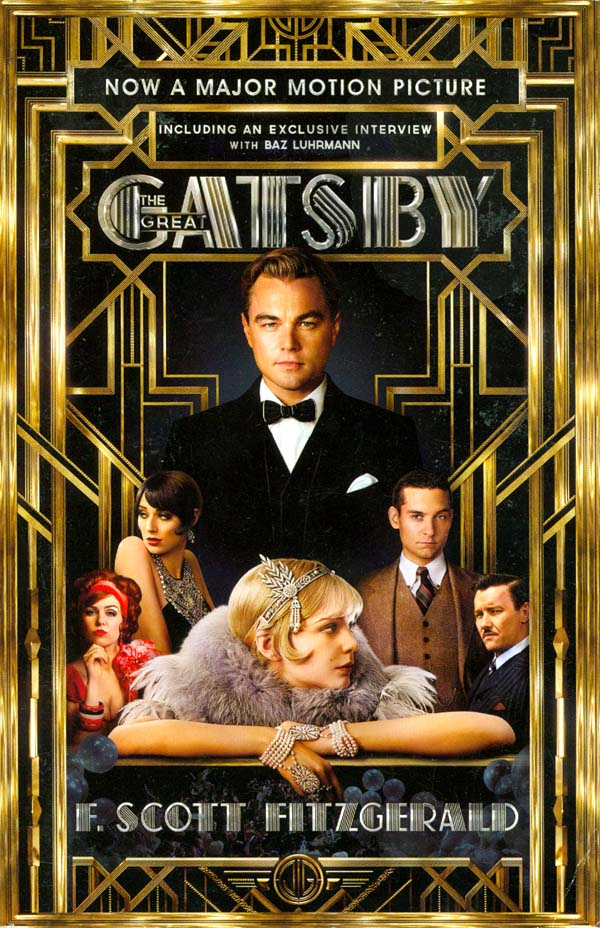 the revelation of jay gatsby in f scott fitzgeralds the great gatsby F scott fitzgerald manages to define, praise, and condemn what is known as the american dream in his most successful novel, the great gatsby the novel is set in 1922, and it depicts the american dream--and its demise--through the use of literary devices and symbols.