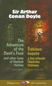 Sir Arthur Conan Doyle – Ďáblovo kopyto/The Adventure of the Devil´s Foot