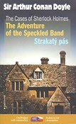 Sir Arthur Conan Doyle – Strakatý pás/The Adventure of the Speckled Band