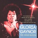 Gloria Gaynor - The Disco Queen