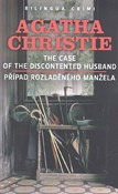 Agatha Christie – Případ rozladěného manžela/The Case of The Discontented Husband
