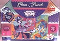 Glam puzzle 100D My Little Pony