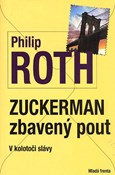 Philip Roth – Zuckerman zbavený pout