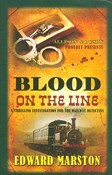 Edward Marston – Blood on the Line