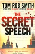 Tom Rob Smith – The Secret Speech