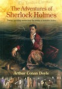 Sir Arthur Conan Doyle – The Adventures of Sherlock Holmes