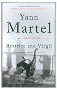 Yann Martel – Beatrice and Virgil