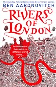 Ben Aaronovitch – Rivers of London