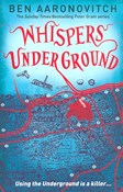Ben Aaronovitch – Whispers Under Ground