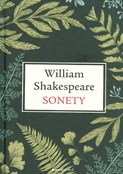 William Shakespeare – Sonety