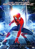 r. Marc Webb – DVD The amazing Spider-man 2