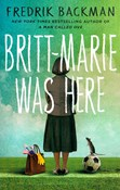 Fredrik Backman – Britt-Marie Was Here