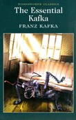 Franz Kafka – The Essential Kafka