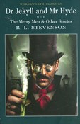 Robert Louis Stevenson – Dr Jekyll & Mr Hyde