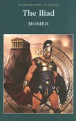 Homer – The Iliad