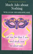William Shakespeare – Much Ado About Nothing