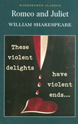 William Shakespeare – Romeo & Juliet
