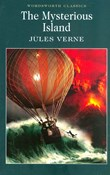 Jules Verne – The Mysterious Island