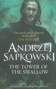 Andrzej Sapkowski – The Tower of the Swallow