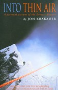 Jon Krakauer – Into Thin Air
