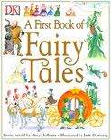 Mary Hoffman – A First Book of Fairy Tales