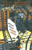 William Gibson – Burning Chrome