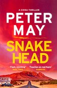 Peter May – Snakehead