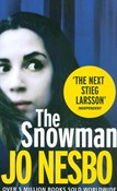 Jo Nesbo – The Snowman (Nesbo)