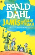 Roald Dahl – Roald Dahl - James and the Giant Peach