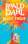 Roald Dahl – Roald Dahl - The Magic Finger