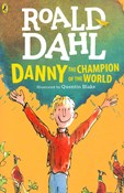 Roald Dahl – Roald Dahl - Danny the Champion of the World