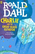 Roald Dahl – Roald Dahl - Charlie and The Great Glass Elevator