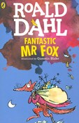Roald Dahl – Roald Dahl - Fantastic Mr Fox