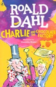 Roald Dahl – Roald Dahl - Charlie and The Chocolate Factory