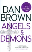 Dan Brown – Angels & Demons
