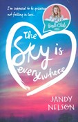 Jandy Nelson – The Sky is Everywhere