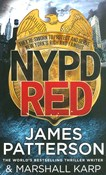 James Patterson – NYPD Red