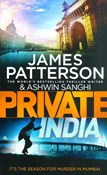 James Patterson – Private India