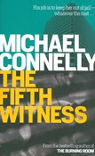 Michael Connelly – The Fifth Witness
