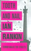 Ian Rankin – Tooth and Nail (Inspector Rebus 3)
