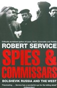 Robert Service – Spies & Commissars