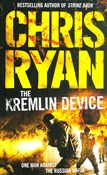 Chris Ryan – The Kremlin Device