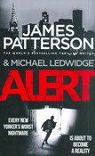 James Patterson – Alert