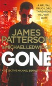 James Patterson – Gone