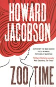 Howard Jacobson – Zoo Time