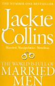 Jackie Collins – The World is Full of Married Men