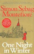 Simon Sebag Montefiore – One Night in Winter