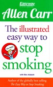 Allen Carr – The Illustrated easy way to Stop Smoking