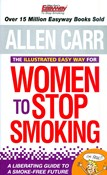 Allen Carr – Women To Stop Smoking